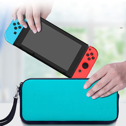 $enCountryForm.capitalKeyWord Australia - soft Carry Pouch for Nintend Switch, Neoprene Carrying Sleeve Case Travel Bag for Switch Console,Game Cartridges