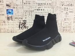New Cheap balanciaga Designer De Luxo Sapatos Casuais Barato Melhor Alta Qualidade Das Mulheres Dos Homens de Moda Sapatilhas Sapatos de Plataforma Do Partido Tênis em Promoção