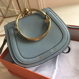 green handbags Australia - XDC Designer brand luxury handbag lady bag luxury designer fashion high quality leather chain bag