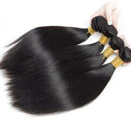 Chinese  Affordable Mink Brazilian Virgin Hair Straight bundles Brazilian Straight Vip Beauty Hair Brazilian Human Hair Weave Deal manufacturers