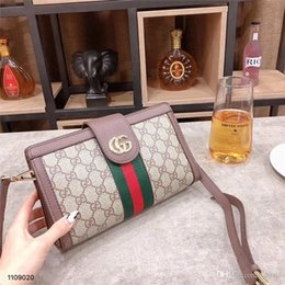 rabbit love cartoon NZ - Best Luxury High Quality Love heart Pattern Satchel Designer Shoulder Bag Chain Handbag Crossbody Purse Lady Shopping Tote bags