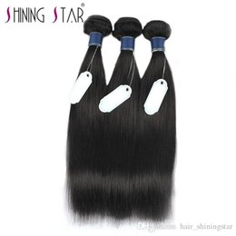 $enCountryForm.capitalKeyWord UK - 30 inch bundles malaysian remy human hair shining star high quality and low price Human Hair Bundles