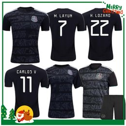 c03d747b5 ChiCharito jersey kids online shopping - Gold Cup Mexico Soccer Jersey  CHICHARITO Camisetas de futbol H