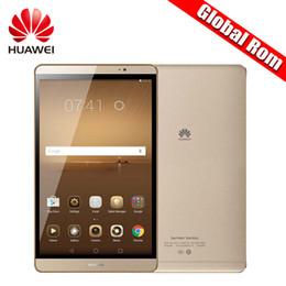 Discount huawei m2 tablet - International Firmware HUAWEI MediaPad M2 8.0 Android Tablet PC Kirin 930 Octa Core 8MP 1920*1200