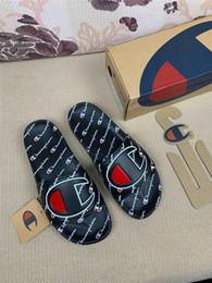 $enCountryForm.capitalKeyWord Australia - Summer Men Slippers Male Shoes Luxury brands Adult Beach Shoes Comfort Flip Flops Men Shoes 2019 Men Sandals Men's Slipper Plus Size 45