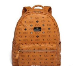 c256334e99 Ladies Leather back pack online shopping - Genuine Leather High Quality  size Luxury Brand men women