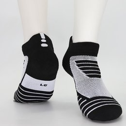 f9b18cae7 Hot sale short Soccer Socks Men Soccer Stockings Anti-Slip Sport Socks  Slip-resistant Football Socks High quality TockSox