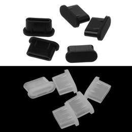 Dustproof Cover Cap Jack Charger Plug Type-C Port Anti dust plug Cover For Samsung huawei samsung HTC Mobile Phone on Sale
