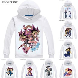 Yu-gi-oh Mutou Yugi Kaiba Split Hoodies Women Men 3d Printed Sweatshirt Tracksuit Fashion Streetwear Casual Hoodie Sweatshirt Men's Clothing
