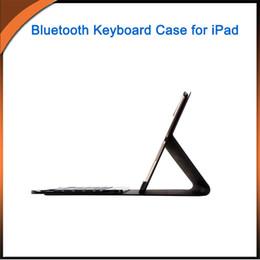 $enCountryForm.capitalKeyWord Australia - Smart bluetooth keyboard case Cover for ipad air air2 pro 9.7 2017 ipad 9.7 2018 ipad 9.7
