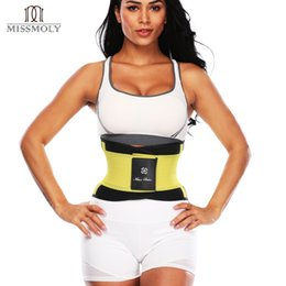 2cc00f01ea Xtreme Power Belt Hot Shapers Women Body Shaper Slimming Shaper Belt  Girdles Firm Control Waist Trainer Cincher Plus Size S-3XL