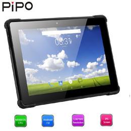 $enCountryForm.capitalKeyWord Australia - PIPO N1 10.1 inch 4G Tablet PC IPS Android 7.0 MTK8735 Quad-core 2G RAM 32G ROM 2.4 + 5GHz WiFi HDMI Dual Camera Phablet
