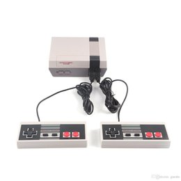 New Arrival Mini Tv Game Console Video Handheld For Nes Games Consoles With Retail Boxs Hot Sale B-gb on Sale