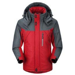 $enCountryForm.capitalKeyWord Australia - 2019 New Thick Warm Winter Parkas Casual LongSleeve Hoody Windproof Cotton Coat Waterproof Men's Jakcet Zipper Q5193