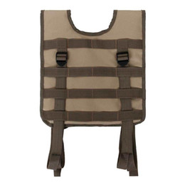 spring shooting Canada - High Quality 600D Oxford Tactical Harness Belt Molle Vest Chest Rig Shooting Hunting Vest for Outdoor Hunting Wargame