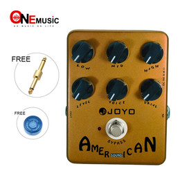 $enCountryForm.capitalKeyWord Australia - Joyo JF-14 American Sound Effects Pedal with Fender Deluxe Amp Simulator and Unique Voice Control pedal