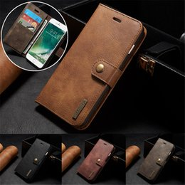 $enCountryForm.capitalKeyWord NZ - Leather Wallet Case for iphone X 8 7 6 6S Plus Luxury Multifunction Flip Cover for Samsung Galaxy S9 S8 Plus S7 Phone Bag Coque