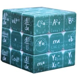 educational games math 2019 - New Mathematics Puzzle Cubes Mathematical toys Learning tool Math Study Educational Brain Game Toy for Chlidren Student