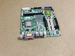good intel NZ - Original IMB-G41A-R10-NOCB-BULK industrial motherboard used in good condition