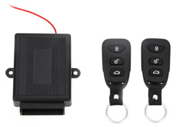 12v dc ups system online shopping - 433 MHz Universal Car Auto Vehicle Remote Central Kit Door Lock Unlock Air Lock Window Up Keyless Entry System