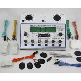 6 Kanal Onlarca BİRİM. Çok Amaçlı Akupunktur Stimülatörü Sağlık Masaj Cihazı KWD-808I acupuntura Elektriksel sinir kas stimülatörü
