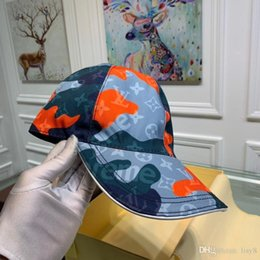 Cap Hat Animal Sun Australia - iduzi Summer New English Letters Hat Men Outdoor Sports Hats For Men Baseball Cap Ladies Sun Hat Adjustable Sneakers Capss