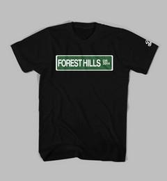 $enCountryForm.capitalKeyWord Australia - Forest Hills Dr Cole World J Cole Dreamville Forest Hills 2014 Hip Hop T Shirt 100% Cotton Short Sleeve O-Neck Top Tee T-Shirt