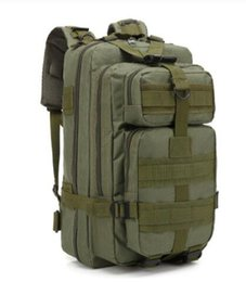 sports neoprene bag Australia - 25L 3P Tactical Backpack Military Army Outdoor Bag Rucksack Men Camping Tactical Backpack Hiking Sports Molle Pack Climbing Bags