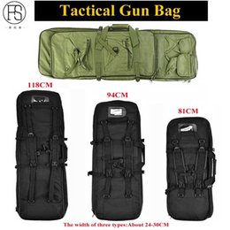 gun carry bags Australia - Hot! 81 94 118CM MilitaryTactical Bag Square Carry Gun Bag Protection Case Fishing Backpack Tactical Climbing Hiking Backpack #772574