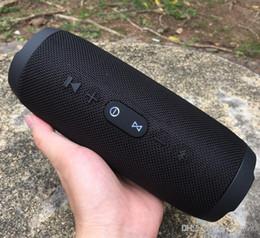 $enCountryForm.capitalKeyWord NZ - Charge3 Wireless Bluetooth Speaker HIFI Mini Subwoofer Portable Outdoor Bluetooth Speaker Sports Speaker for iphone 6 7 8 X Xmax