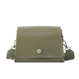 $enCountryForm.capitalKeyWord UK - Designer-New Elegant Shoulder Bag Women Wild Simple Messenger Bag For Girls Versatile Casual Shoulder Strap Slung Single Square K620