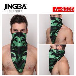 $enCountryForm.capitalKeyWord Australia - JINGBA SUPPORT Quick Dry Fishing Scarf Cycling Magic Bandana Bicycle scarf Face Mask Head Shield Headwear For Men Dropshipping