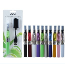 $enCountryForm.capitalKeyWord Australia - eGo t CE4 E Cig Blister Kits 1.6ml CE4 Atomizer Clearomizer 650mAh 900mAh 1100mAh EGO-T Battery with Blister Packaging CCA11560 150pcs