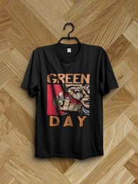 $enCountryForm.capitalKeyWord NZ - Vintage 1995 Green Day Shear T-Shirt