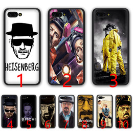 Broken Bad Australia - Breaking Bad Chemistry Walter Soft Silicone Black TPU Phone Case for Huawei Honor 6A 7A Pro 7C 7X 8X 8 9 10 Lite