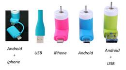 Phone Types Australia - Mini Cool Micro USB Fan Mobile Phone USB Gadget Fan Tester Cell phone For type-c i5 Samsung s7 edge s8 plus