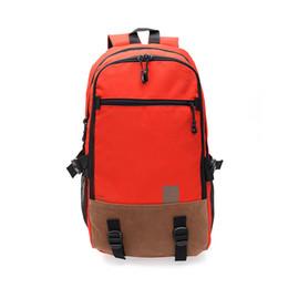 $enCountryForm.capitalKeyWord Australia - 2019 Brand New Designer Sport Backpack High Quality Outdoor Travel Bag Casual Unisex School Bag For Kids Adult