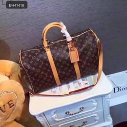 Big ladies purse online shopping - Luggage Bag Women s shoulder bag for Women Sweet Handbags Ladies Crossbody Bags Shoulder Bags Female Big Tote Multi funcito handbags purse