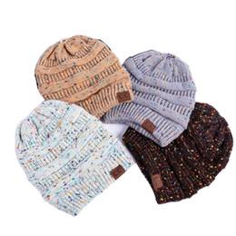cdb6ea5bda6 Beanie Winter Hats For Women Crochet Knit Cap Skullies Beanies Warm Caps  Female Knitted Stylish Hat Ladies Winter Hats