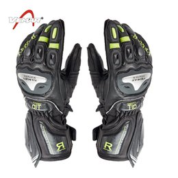 $enCountryForm.capitalKeyWord Australia - Winter warm leather skiing gloves racing off-road gloves knight gloves motorcycle full-finger gloves cycling anti-fall gloves waterproof