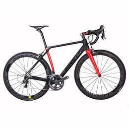 d77c6aaee0f 2019 Costelo RIO 2.0 carbon fiber road bicycle carbon complete bike frame  wheels groupset completo bicicletta bici velo completa