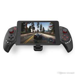 $enCountryForm.capitalKeyWord Canada - PG-9023 Telescopic Bluetooth Handhold Game Handle Wireless Gamepad Controller