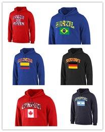 2018 Men hot new Brand True Color outdoor sweatshirt Pullover Hoodie Apparel f659265feed7