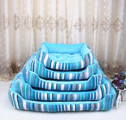 $enCountryForm.capitalKeyWord Australia - Pet Dog Bed Soft Sofa Nest Winter Warm Dog kennel Cat Nest Warming Puppy Teddy House