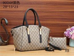 Ingrosso 2018 9004styles borsa famoso designer di marca di moda borse in pelle da donna tote borse a tracolla della signora borse in pelle borse purse9004