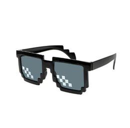 $enCountryForm.capitalKeyWord UK - Motocycle Sunglasses UV Protection 3 6 Bit MLG Pixelated Sunglasses Motocross Bike Racing Glasses Mosaic Vintage Eyewear