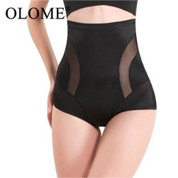 $enCountryForm.capitalKeyWord Australia - Uterus Warmer Body Shaper Women Breathable Shapewear Slimming Control Pants Butt Enhancer Bodysuit Fitness Waist Trainer Belt