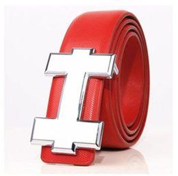 $enCountryForm.capitalKeyWord UK - Fashion Brand Belt Genuine Leather Men Belt Designer Luxury High Quality H Smooth Buckle Mens Belts For Women Luxury Belt Jeans Cow Strap