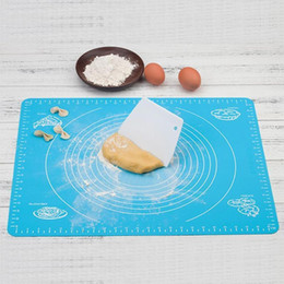 $enCountryForm.capitalKeyWord Australia - Silicone Baking Mats Sheet Pizza Dough Non-stick Maker Holder Pastry Kitchen Gadgets Cooking Tools Utensils Bakeware Accessories