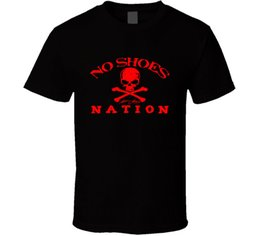 T Shirts For Men New Design Australia - Kenny Chesney No Shoes Nation T Shirt Mens Tee Gift New From Us Tees Shirt For Men Top Design Custom Short Sleeve Boyfriend's 3XL Family T-S
